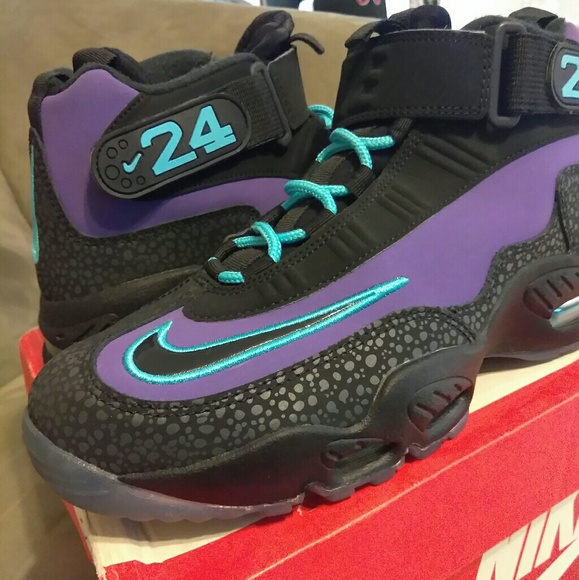 detailed pictures 7cdda 25aea Nike air Griffey max 1 purple turquoise. M 5ae781a62ab8c5735d22fc3d
